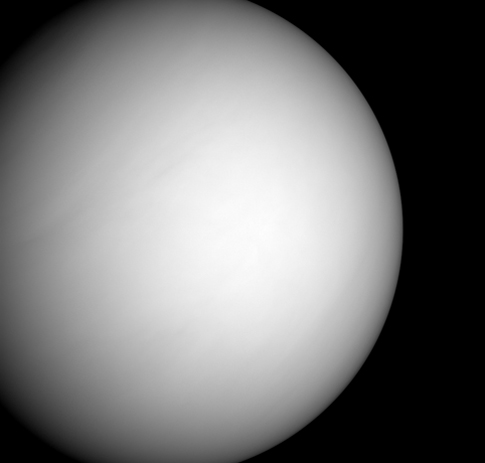 venus gas planet - photo #9